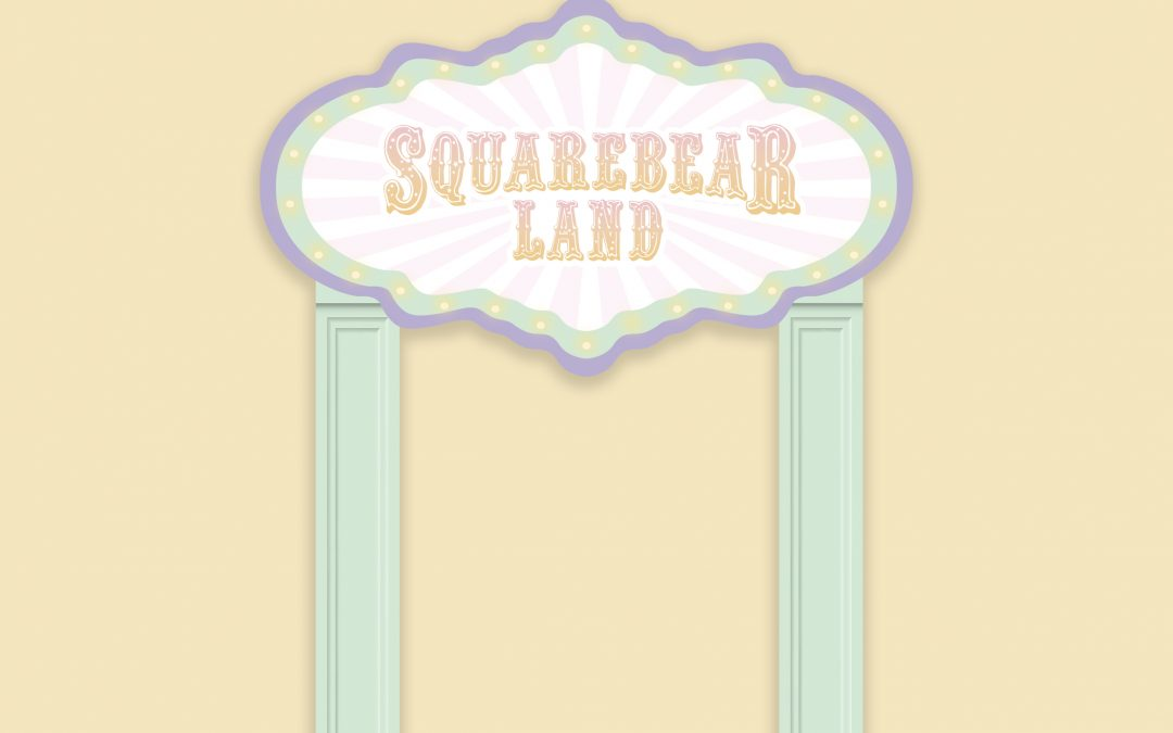Squarebear The Label